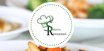 sarepta restauration